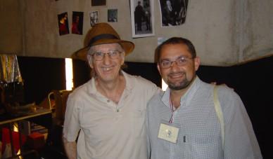 Juan Tamariz - Ernesto Misterio