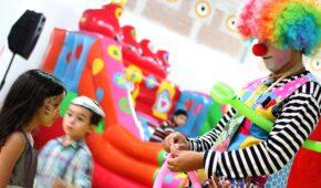 animación - globoflexia - fiestas infantiles